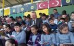 Yüksel Yalova Stadyumu kitapseverlerle doldu