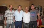 MHP Aydın Milletvekili Adayı Hüseyin Karagöz Çine'de