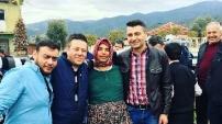 """Olgun Başyiğit, 'Hanım Köyden Döndü"""""""