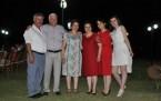 Sevkan Atıgan ile Neziha Akbulut nişanı