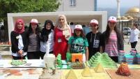 Mehmet Tuncer Anadolu Lisesi TUBİTAK Bilim Fuarı