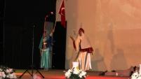 İstiklal Marşı'nı En Güzel Okuyanlar Yarıştı