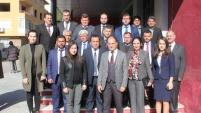 AK Parti Çine İlçe Teşkilatı 6. Olağan Kongresi