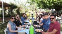 Çine Marmara Koleji Aile Birliği Annelere Gezi Düzenledi
