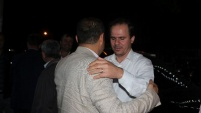 Karpuzlu AK Parti İlçe Danışma toplantısını gerçekleştirdi