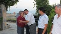 Çine Şoförler Odası iftarına yoğun katılım