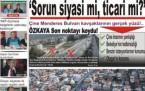 15 Şubat 2013 Uğur Gazetesi