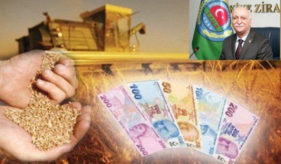 """TZOB Genel Başkanı Bayraktar: 'Organik tarım desteği başvuruları başlıyor"""""""