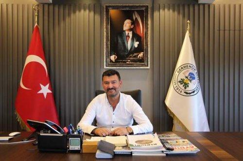 Germencik Belediye Başkanı Ümmet Akın'ın 30 Ağustos Zafer Bayramı Mesajı
