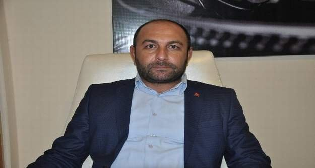"""AK Parti'li Gürer: 'Biz terörist cenazesinin Söke'ye gömülmesine karşıyız"""""""