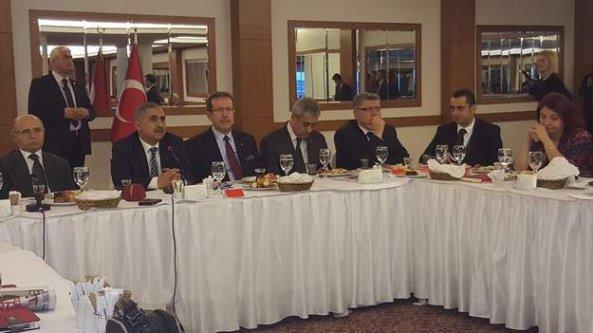 Aydın Valisi Ömer Koçak 2016 Yılını Değerlendirdi