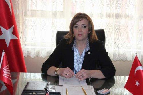 CHPli kadınlar Meclis#039;te yaşanan şiddeti kınadılar