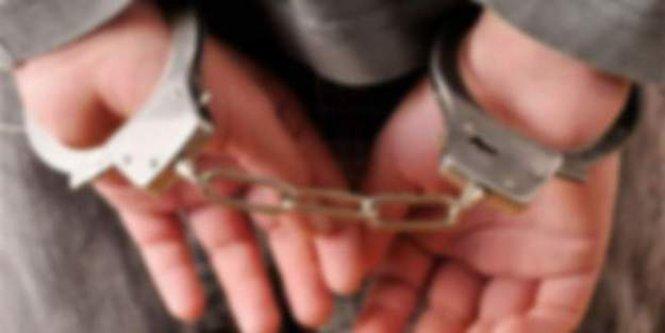 Çinede Motor Hırsızları Yakalandı