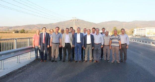 AK Parti Karpuzlu'da Birlik ve Beraberliği Kanıtladı