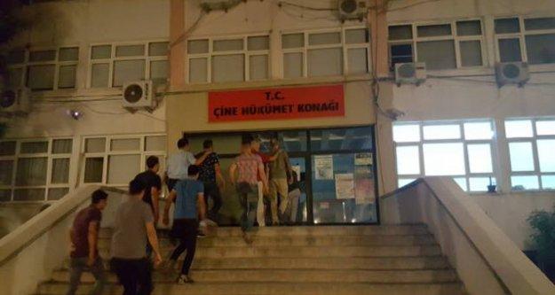 Çine'de Organize Suç Örgütü Operasyonunda 3 Tutuklu