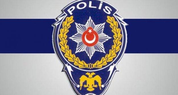 Polisten SMS'li uyarı
