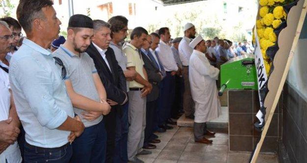 AK Parti Milletvekili Mustafa Savaş'ın Acı Günü