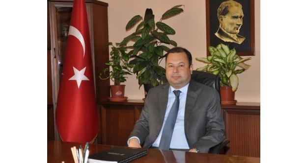 Başkanı Dinçer'in, 30 Ağustos Mesajı