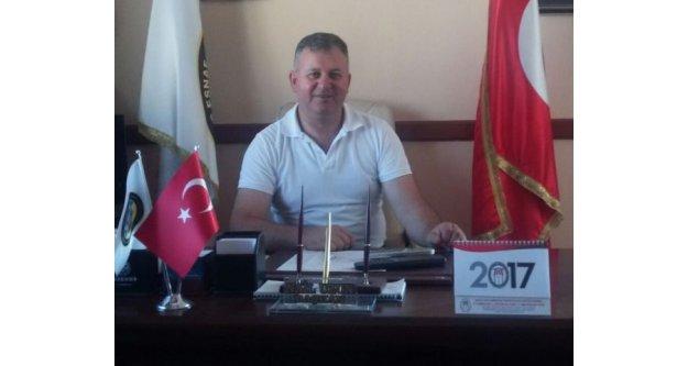 """Nail Uzun, 'Esnafımıza Büyük Fırsat"""""""