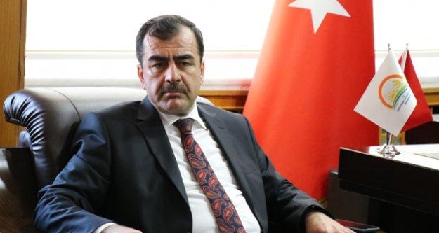AK Parti'li Erdem'den CHP'li Tezcan'a Sert Tepki