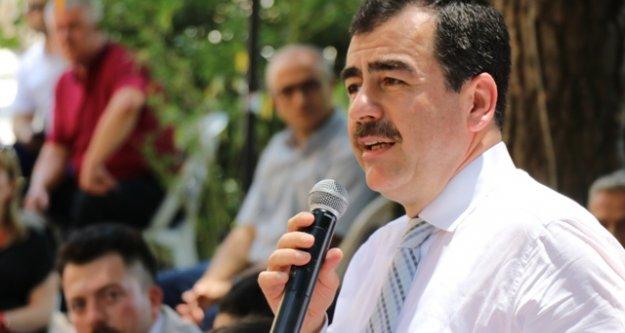 """Mehmet Erdem, '23 Eski Eser İçin 7 Milyon 330 Bin TL Ödenek Aktarıldı"""""""