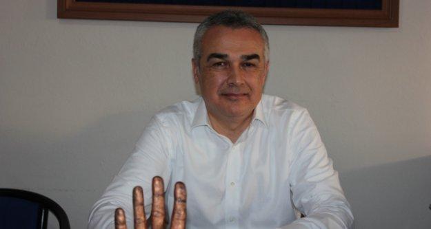 """Mustafa Savaş: 'Komisyon Çok Önemli Kararlar Alacak"""""""