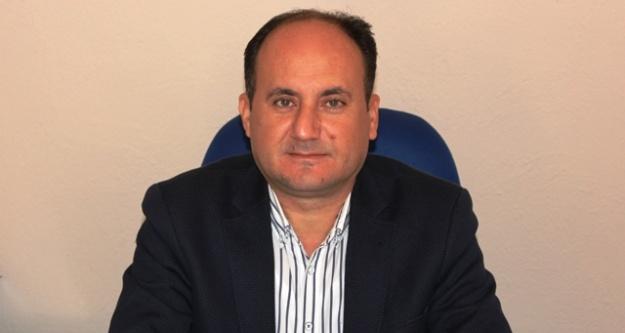 AK Parti İlçe Başkanı Mehmet Tosun'dan Mevlid Kandili Mesajı