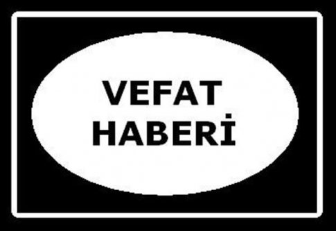 Can Ahmet Pazarçevirdi vefat etti