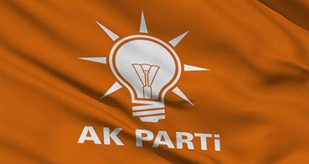 Karpuzlu İlçe Başkan Adayları Ankara Yolcusu