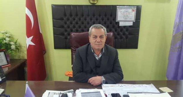 """Başkan Metin Uyar, 'Verilemeyecek Hesabımız Yok"""""""