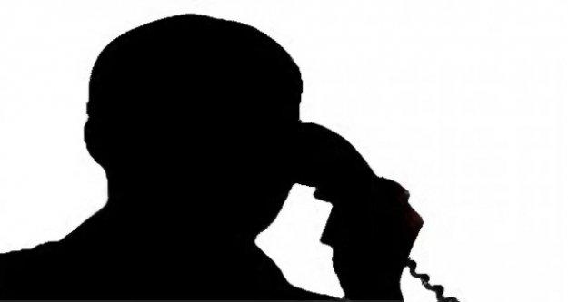 Çine'de, Telefonla 10 Bin Lira Dolandırıldı