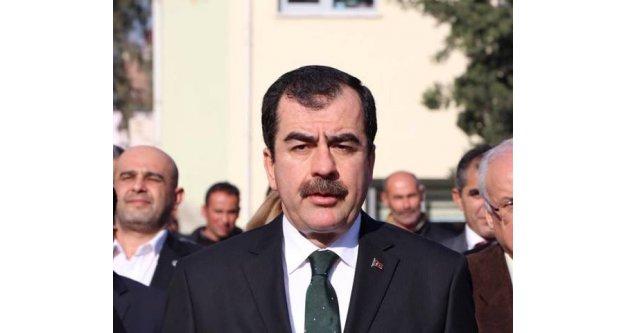 Milletvekili Erdem'in kayınbabası, hayatını kaybetti