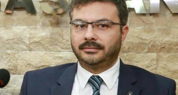 AK Parti Aydın İl Yönetimi Açıklandı