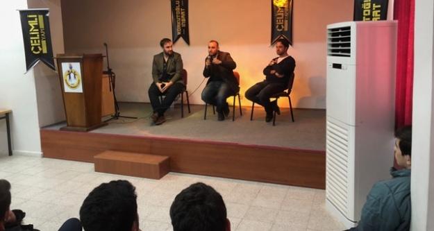 Çineli Esnaflar, Öğrencilerin İstediğini Kıramadı