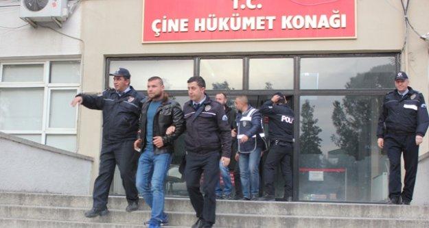 Silahlı Yaralamadan 1 Kişi Tutuklandı