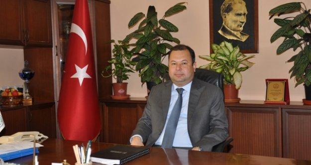 Belediye Başkanı Enver Salih Dinçer'in 8 Mart Mesajı