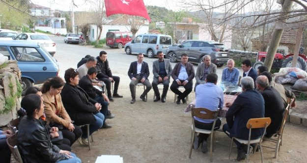 "CHP'li Baydar'dan, 'AKP'li Milletvekilleri Yalancısınız"""
