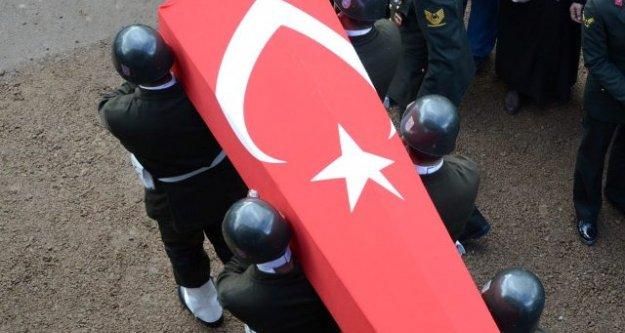 Cinderes'teki Çatışmada 1 Asker Şehit Oldu
