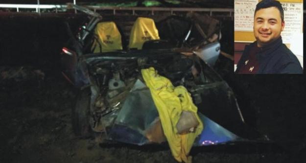 Çine'de Trafik Kazası; 1 Kişi Öldü