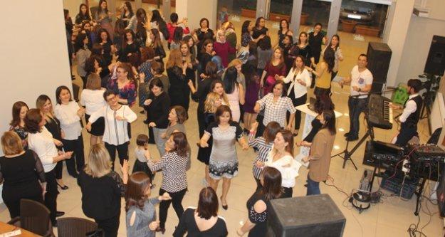 Marmara Koleji, 8 Mart Kadınlar Gününe  Özel Program