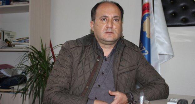 Mehmet Tosun, 'Başkomutana Kimse Diktatör Diyemez