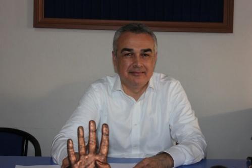 AK Parti Milletvekili Savaş, CHP'li istifa eden 15 vekili değerlendirdi