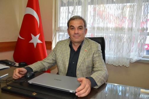 """CHP'li Tayfun Şahin, 'AK Parti Her Şeyi Tozpembe Gösteriyor"""""""