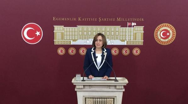 Milletvekili Depboylu'dan, Çocuk Cinsel İstismarına Karşı Çözüm Önerileri