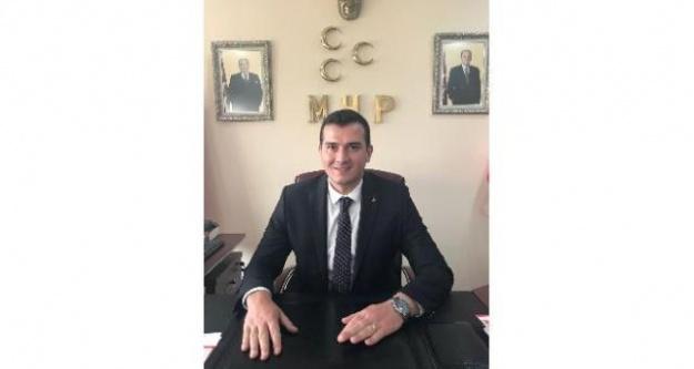 MHP İl Başkanı Pehlivan; 'Gençlerimizin eğitimi her şeyden önemli'