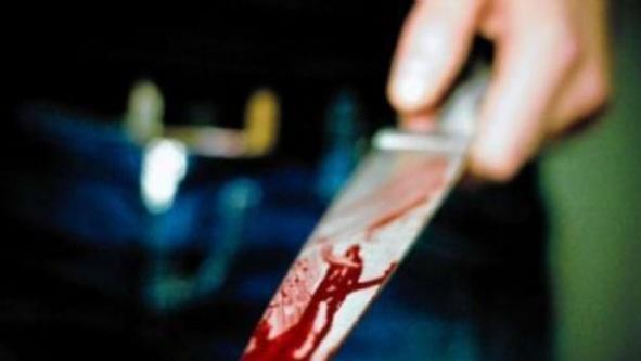 Çine'de, Bıçaklı Kavga Kanlı Bitti