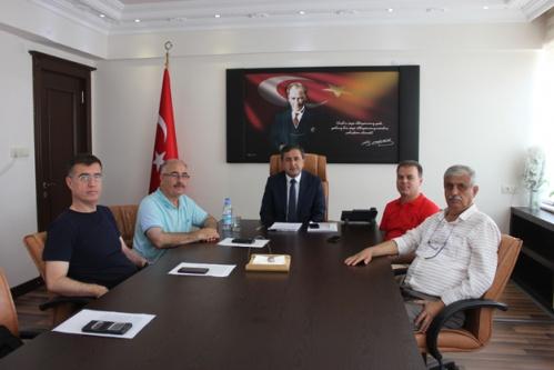 """Kaymakam Demir, 'Marjinal Arazi Vasfı Taşımaktadır"""""""