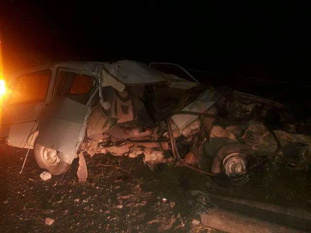 Çine#039;de Kaza: 2 Yaralı