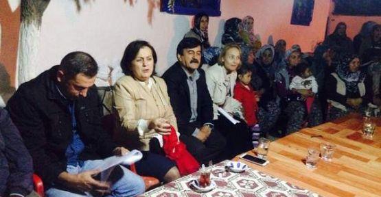 Taşocağı'na Karşı Mücadele Eden Akalan Köyü'nde Çed Zaferi
