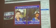 Aydın, CERNe Bağlanarak Bir İlki Daha Gerçekleştirdi
